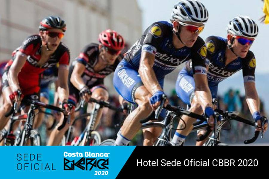 COSTA BLANCA BIKE RACE PACKAGE Hotel Cap Negret Altea, Alicante