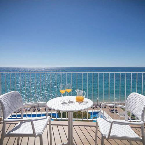 Appartement hotel cap negret altea, alicante